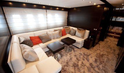 Cristal 1 Charter Yacht - 7