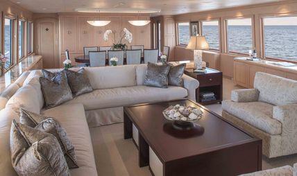 Cherish II Charter Yacht - 6