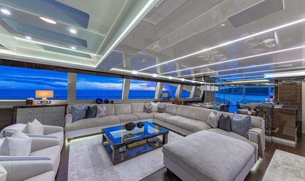 Incognito Charter Yacht - 6