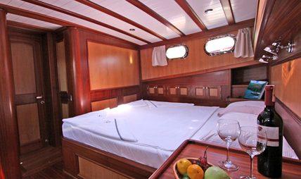 Hayal 62 Charter Yacht - 7