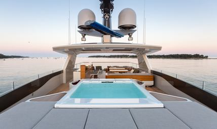 Vertige Charter Yacht - 2