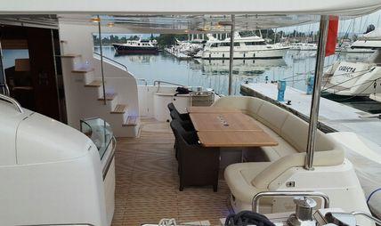 Agave Charter Yacht - 7