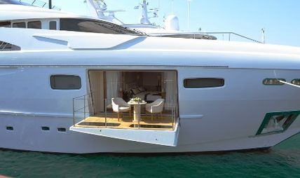Lady Dee Charter Yacht - 3