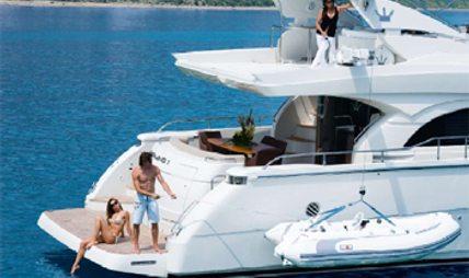 Xtreme Charter Yacht - 5