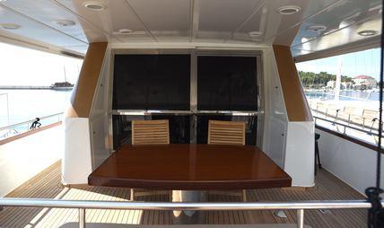 Blanka Charter Yacht - 5