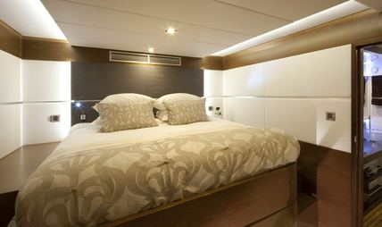 Damrak II Charter Yacht - 8