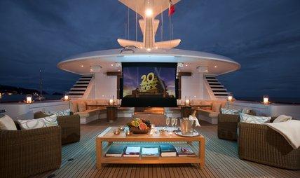 Lady Britt Charter Yacht - 4