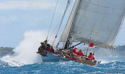 Volterra Charter Yacht - 4