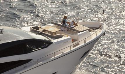 Sam K Charter Yacht - 4