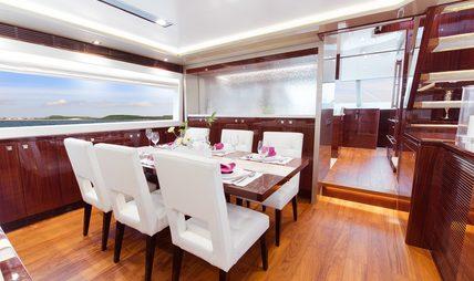 Aqua Life Charter Yacht - 5