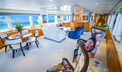 Wonderland Charter Yacht - 7