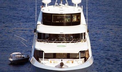 Belongers Charter Yacht - 3