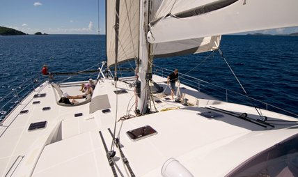 Xenia 74 Charter Yacht - 2