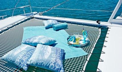 Lir Charter Yacht - 4