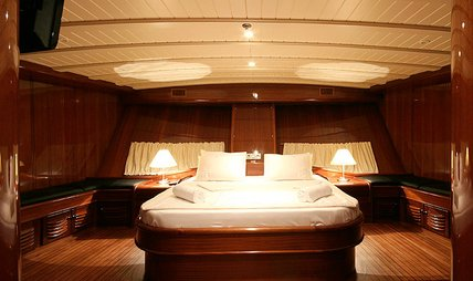 Princess Karia IV Charter Yacht - 7
