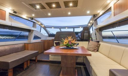 Blue Note Charter Yacht - 5