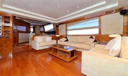 888 Charter Yacht - 6