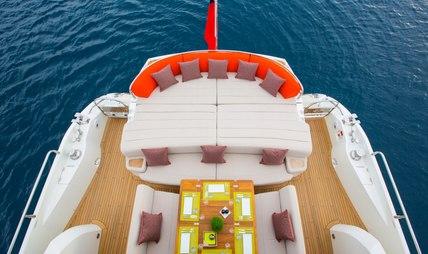 BST Sunrise Charter Yacht - 4