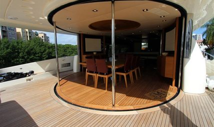 Intervention Charter Yacht - 6