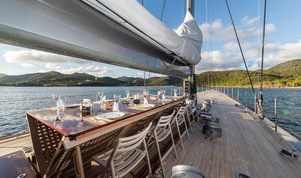 Rainbow Charter Yacht - 2