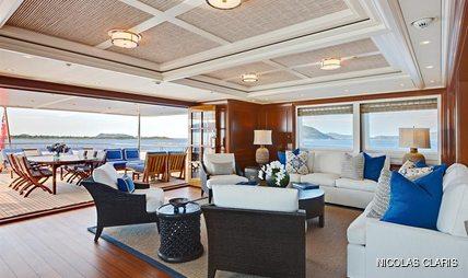 Fabulous Character Charter Yacht - 6