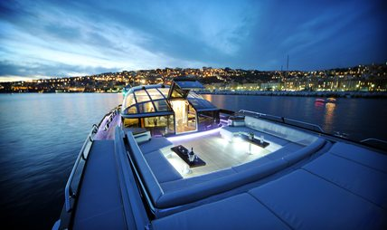 Astro Charter Yacht - 3