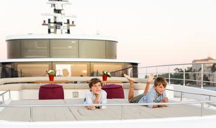 Mia Charter Yacht - 3
