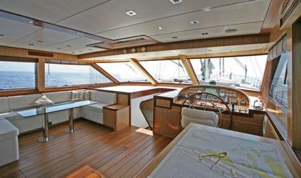 Getaway Charter Yacht - 7