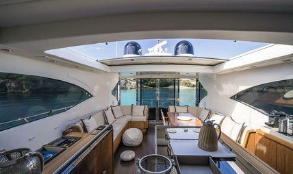 EUDEMONIA KYVOS Charter Yacht - 2