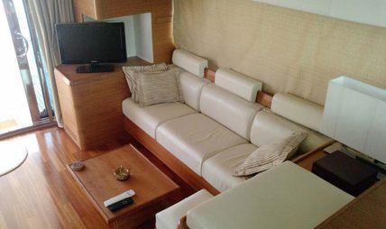 July Charter Yacht - 3