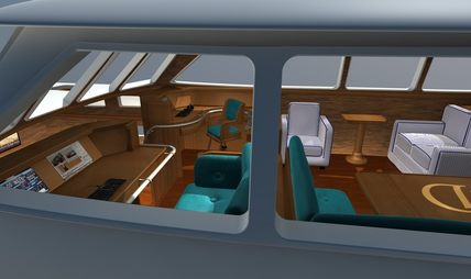 Domicil Charter Yacht - 5