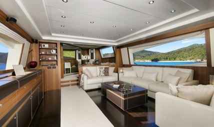 Black Pearl Ajaccio Charter Yacht - 8
