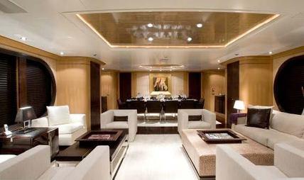 Mercury Charter Yacht - 6