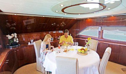 Raymond Du Puy Charter Yacht - 7