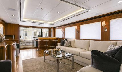 Eagle Charter Yacht - 3