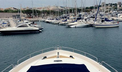 BLUEQUEST II Charter Yacht - 6