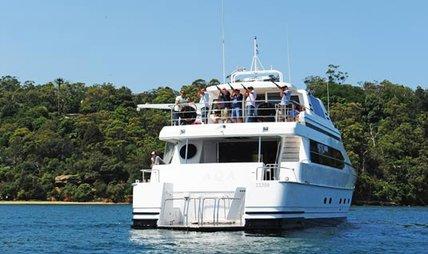 AQA Charter Yacht - 4