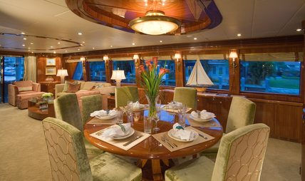 All That Jazz Charter Yacht - 8