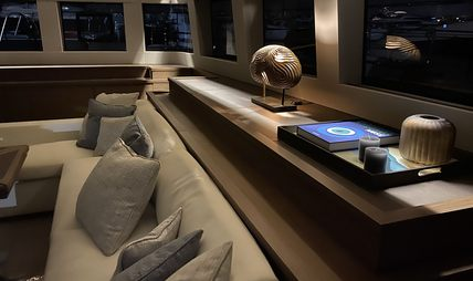 Galux One Charter Yacht - 7
