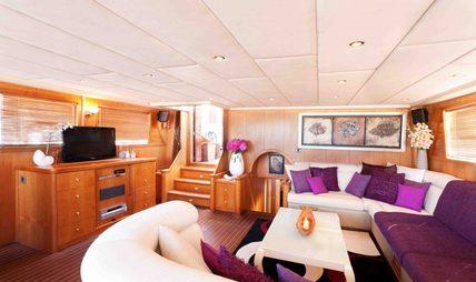 Aegean Schatz  Charter Yacht - 8