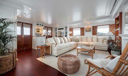 Haida 1929 Charter Yacht - 5