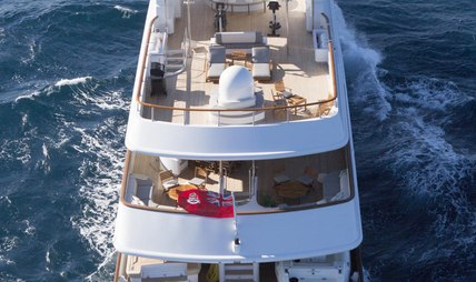 Azul V Charter Yacht - 3
