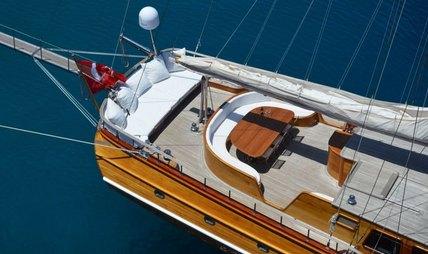 EYLUL DENIZ II Charter Yacht - 4