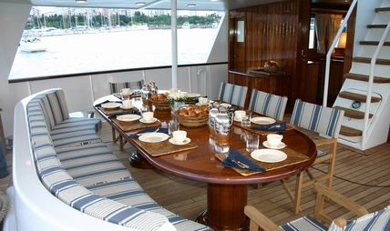 Nibani Charter Yacht - 3