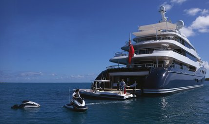 Amaryllis Charter Yacht - 5