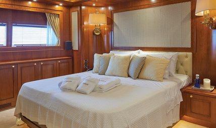 Imagine Charter Yacht - 8