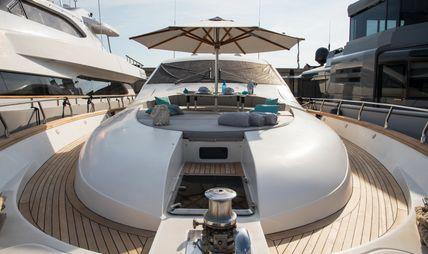 Ludi Charter Yacht - 2