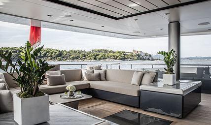 Severin's Charter Yacht - 4