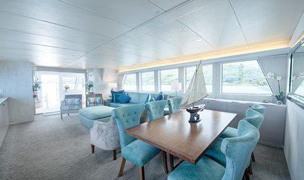 Dreamtime Charter Yacht - 8