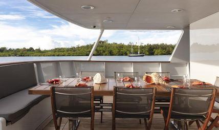 Dardanella Charter Yacht - 5